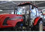 青岛乐星LS804拖拉机
