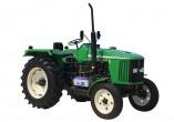 天拖TN750型轮式拖拉机