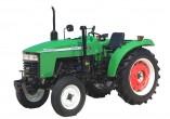 天拖TN300型轮式拖拉机