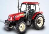 青岛乐星LS804-1拖拉机