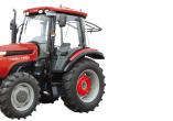 山拖农机TS850/TS854轮式拖拉机