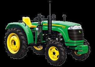 约翰迪尔404轮式拖拉机产品图图