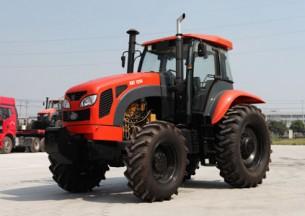 凯特迪尔1254A轮式拖拉机产品图图