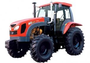 凯特迪尔1304轮式拖拉机产品图图