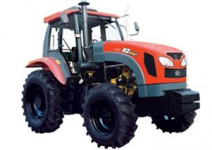 凯特迪尔1404轮式拖拉机产品图图