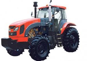凯特迪尔1454轮式拖拉机产品图图