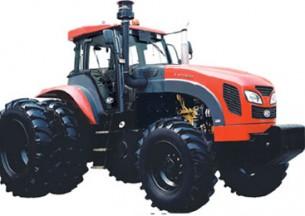 凯特迪尔1604轮式拖拉机产品图图
