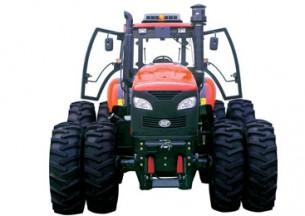 凯特迪尔2804轮式拖拉机产品图图