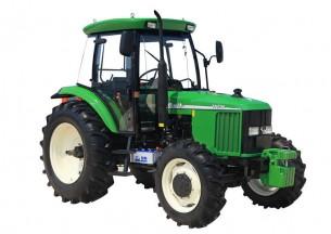 天拖TN654型轮式拖拉机产品图图