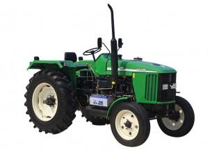 天拖TN750型轮式拖拉机产品图图