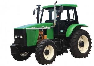 天拖TN1454型大马力轮式拖拉机产品图图