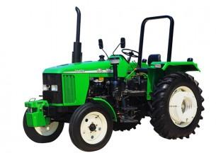 天拖TN850型轮式拖拉机产品图图