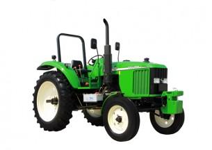 天拖TN1000-2轮式拖拉机产品图图