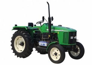 天拖TN7501轮式拖拉机产品图图