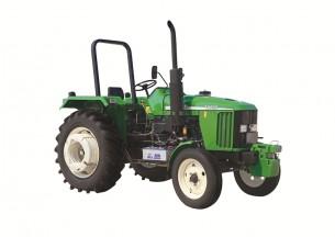 天拖TN900轮式拖拉机产品图图