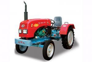 风雷系列拖拉机产品图图