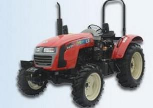 青岛乐星LSK550-1拖拉机产品图图