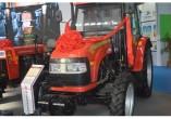 浙拖奔野704型拖拉机