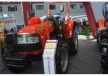 浙拖奔野804型拖拉机