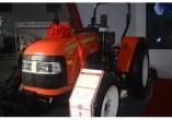浙拖奔野654型拖拉机
