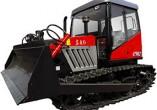 东方红C702-A/C802/C902履带式拖拉机