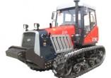 东方红C1002/C1202/C1302履带式拖拉机