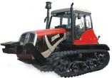 东方红C1802E履带式拖拉机