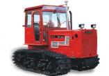 东方红1002J/1202履带式拖拉机