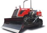 东方红C502/C602履带式拖拉机