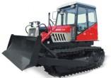 东方红CB1002/CB1202履带式拖拉机