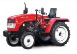 东方红180/200/250轮式拖拉机