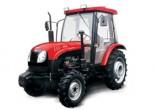 东方红400/404/450/454轮式拖拉机