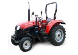 东方红LX700/750/800/850/900/950/1000轮式拖拉机