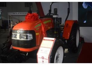 浙拖奔野654型拖拉机产品图图