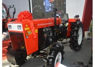 浙拖奔野484型拖拉机产品图图
