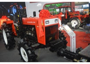 浙拖奔野504型拖拉机