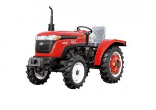山东五征TA354轮式拖拉机产品图图