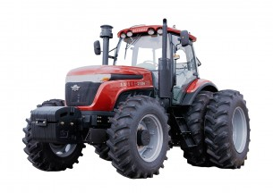 山东五征PH2104轮式拖拉机产品图图