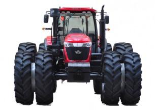 山东五征PH2654轮式拖拉机产品图图