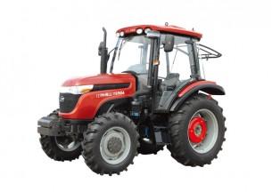 山东五征ME904轮式拖拉机产品图图