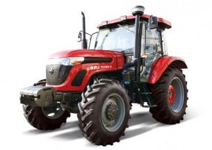 山东五征ME1354轮式拖拉机产品图图