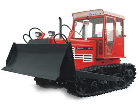 东方红1002-A履带式拖拉机产品图图