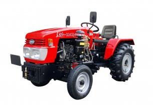 东方红SG350-1/354-1/400-1/404-1/454-1轮式拖拉机产品图图