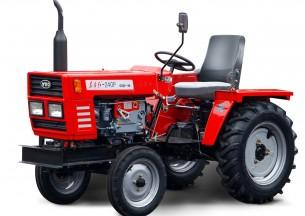 东方红C180P/C200P/C240P/C250P/C280P轮式拖拉机产品图图