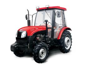 东方红400/404/450/454轮式拖拉机产品图图