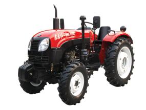 东方红ME280/284/400/404轮式拖拉机产品图图