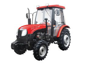 东方红MF400/404/450/454轮式拖拉机产品图图