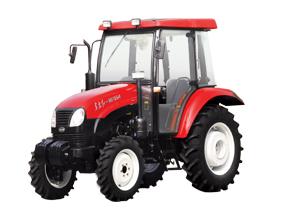 东方红MF500/504/550/554/600/604轮式拖拉机产品图图