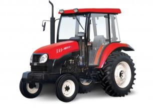 东方红MG600/650/700/750/800轮式拖拉机产品图图