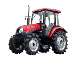 东方红MG604/654/704/754/804轮式拖拉机产品图图